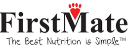 FirstMate Pet Foods logo