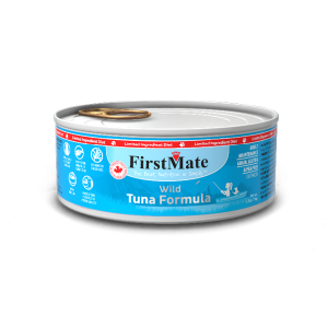 wild tuna formula for cats